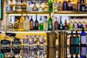 Bar lounge Mamie FADA